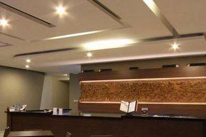 Ommaya Hotel Solo - lobby-2