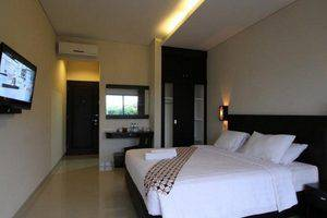 Ommaya Hotel Solo - executive++