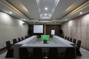 Ommaya Hotel Solo - meeting room-1