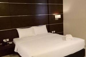 Karimun Jawa Hotel D'Season Karimun Jawa - Guest Room