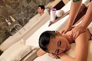 Banana Inn Hotel Bandung -  Spa