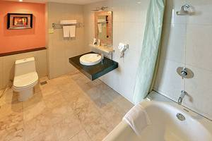 Banana Inn Hotel Bandung - Bathroom Executive