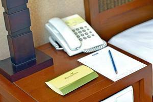 Banana Inn Hotel Bandung - Room Aminities