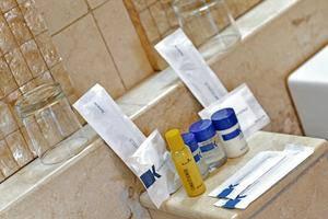 Banana Inn Hotel Bandung - Bathroom Aminities