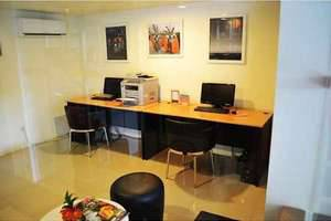 HARRIS Hotel Kuta - Pusat Bisnis