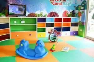 HARRIS Hotel Kuta - Klub anak-anak