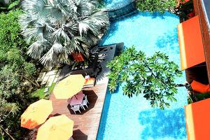 HARRIS Hotel Kuta - facilities