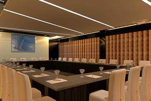 Yasmin Hotel Karawaci - Meeting Room
