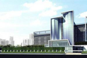 Yasmin Hotel Karawaci - Hotel Building