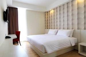 Yasmin Hotel Karawaci - Kamar