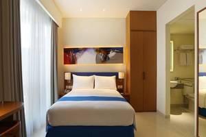 Holiday Inn Express Bali Kuta Square Bali - Kamar tamu