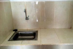 Amelia Kost Palembang - Kamar mandi