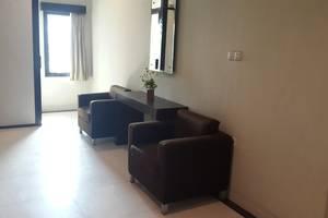Beril Nur Hotel Makassar - Koridor