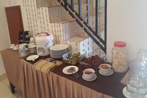 Beril Nur Hotel Makassar - Sarapan
