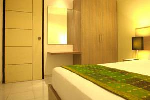 Eazy Suite Bali - Suite 1 Kamar