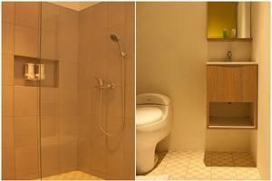 Eazy Suite Bali - Toilet