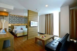Odua Weston Jambi Jambi - Business Suite