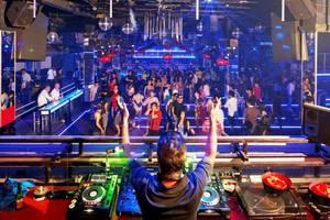 Kuta Station Hotel & Spa Bali - DeeJay Club