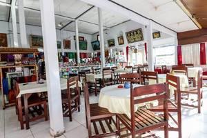 NIDA Rooms Bali Bandung Sempidi Begonia Bali - Restoran