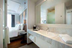De Paviljoen Bandung By HIM Bandung - Deluxe Bathroom