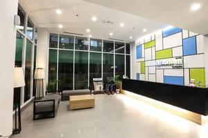 Hotel Citradream Cirebon - Lobi