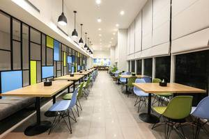 Hotel Citradream Cirebon - Restoran