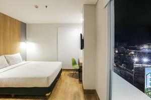 Hotel Citradream Cirebon - Kamar tamu