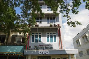 OYO 236 Penginapan Rumah Hijau Palembang - FACADE