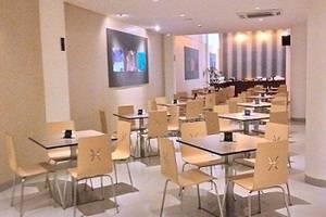 Zodiak Kebon Kawung Bandung - Restaurant