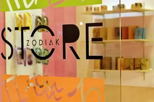 Zodiak Kebon Kawung Bandung - Store