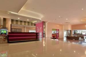 Zodiak Kebon Kawung Bandung - Lobby