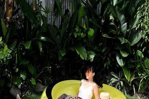 SooBali White Stone Bali -