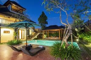 Allegra Luxury Villa