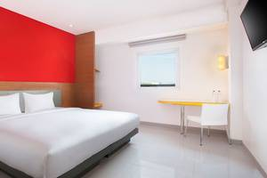 Amaris Hotel Sriwedari Solo - Kamar tamu