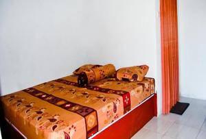 Defa Homestay Lombok - room