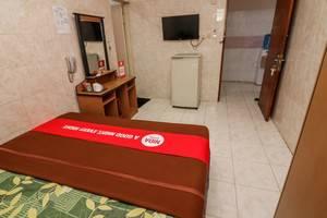 NIDA Rooms Tanah Abang Kebon Kacang 1 - Kamar tamu
