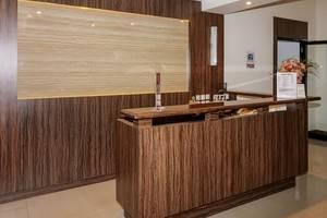 NIDA Rooms Tanah Abang Kebon Kacang 1 - Resepsionis