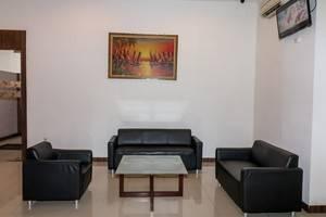 NIDA Rooms Tanah Abang Kebon Kacang 1 - Fasilitas