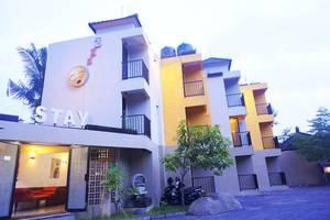 I Stay Jimbaran Bali - I Stay Jimbaran