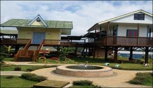 Wisata Edukasi and Resort Kebun Pak Budi