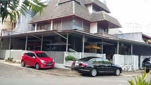Mayestik Guest House Syariah