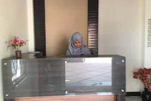 D'Kost 265 Guest House Manage by Arilla Sumedang - Resepsionis