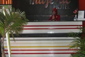 Majestic Hotel Palembang - Interior