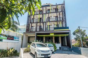 ZenRooms Legian Werkudara Bali - Masuk