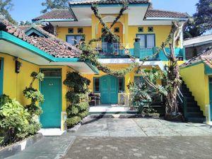 Pulo Sari Homestay