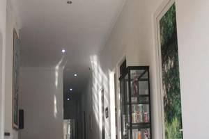 IKIRU to live Hotel Surabaya - Interior