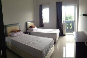 Lavender Guest House Samarinda - Superior Room