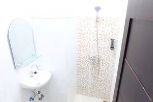 Lavender Guest House Samarinda - Kamar mandi