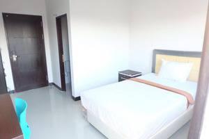 Lavender Guest House Samarinda - Kamar