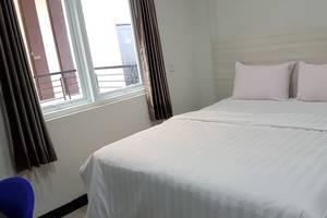 Lavender Guest House Samarinda - kamar single utk 2 orang